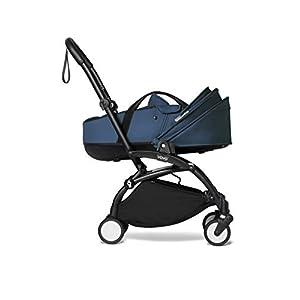 Babyzen - Bassinet - Fits YOYO+ & YOYO2 Series Strollers - Air France Navy (9 Colors)