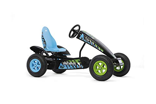Kart a pedales BERG X ite BFR 3