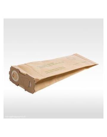 8 bolsas para aspiradoras Vorwerk Kobold 118, 119, 120, 121 y 122: Amazon.es: Hogar