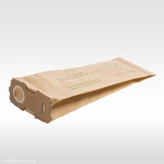 8 sacchetti per aspirapolvere Vorwerk Kobold 118, 119, 120, 121 E 122