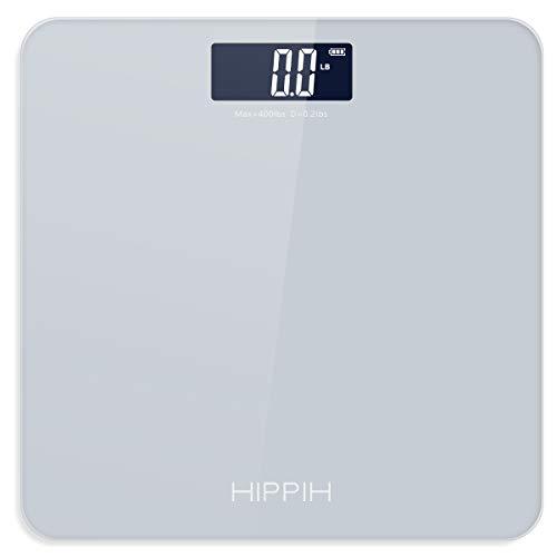 Báscula Inteligente HIPPIH