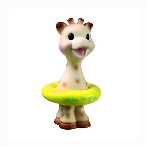 Vulli Jouet pour Le Bain Sophie la Girafe : Jaune