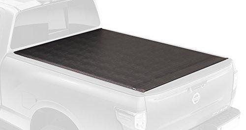 Truxedo Titanium 957001 Titanium Hard Roll-Up Tonneau Cover for Toyota Tacoma 6' Bed 957001 16-17 Toyota Tacoma 6' Bed