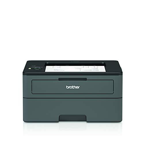 Brother HL-L2351DW Monochrome Laser Printer with Auto Duplex & Wi-Fi Printing