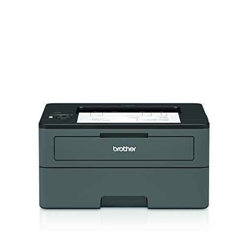 Brother HL-L2351DW Monochrome Laser Printer with Auto Duplex & Wi-Fi Printing