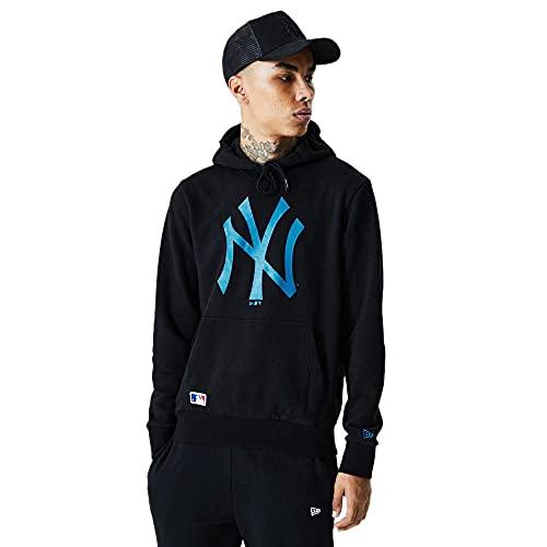 New Era Sudadera Modelo MLB Seasonal Team Logo Hoody NEYYAN Marca