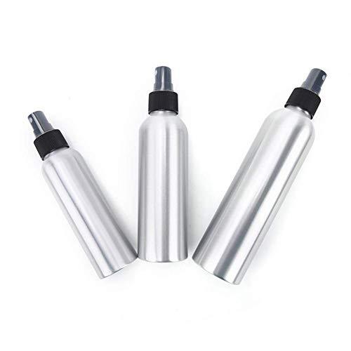 Flacons et vaporisateurs vides 1PCS 30/50 / 100 / 120ml flacon pulvérisateur de bouteille aluminium bonne bouteille de pulvérisation d'étiquette de supplément d'aluminium et de brume ( Color : 30ml )