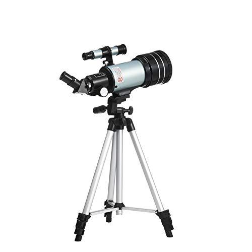 567 Professionelles hochauflösendes hochauflösendes astronomisches Hochbeobachtungsteleskop mit hoher Vergrößerung, Anfängerteleskop für die sternenklare Nachtsicht