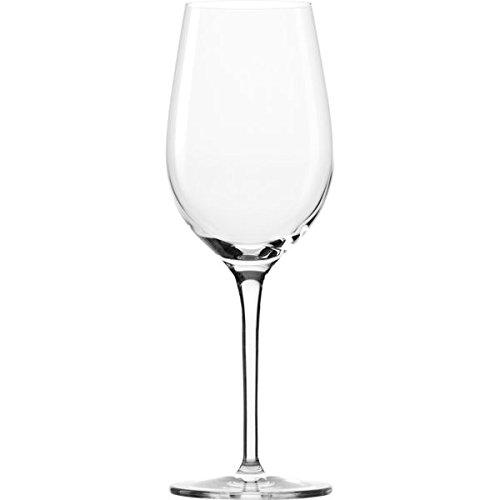 ilios Weinglas Nr. 1, 0,385 l mit 0,1 Eichung, 6 Stück