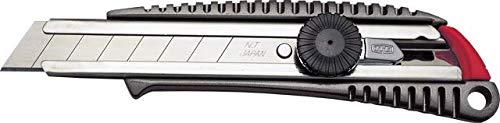 NT Cutter 489644 Cuttermesser mit Rädchen 18mm
