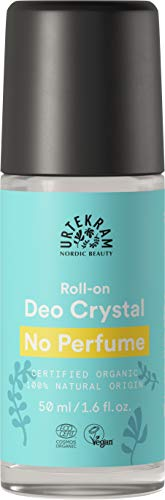 Urtekram Desodorante Cristal sin Perfume - 50ml