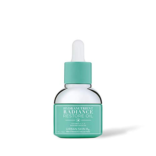 Urban Skin Hydranutrient Radiance Restore Oil