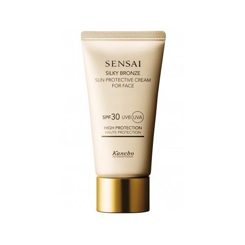 Sensai Cellular Protective Cream Face SPF30 Tratamiento Facial - 50 ml
