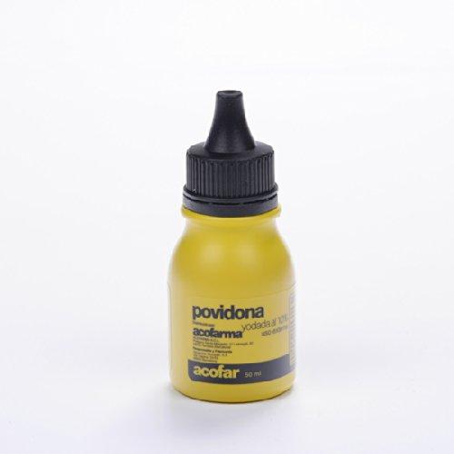 ACOFAR - POVIDNA YODADA 10 ACOF 50ML