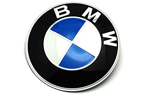 Emblema BMW Logo 27 mm autoadesivo R 1200 RT GS.