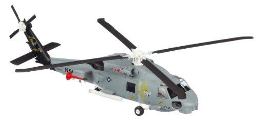 Easymodel Modèle réduit : Hélicoptère SH-60B Seahawk TS-00 Flagship of HSL-41