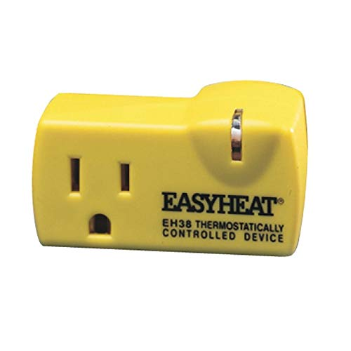 Pre-Set Thermostat