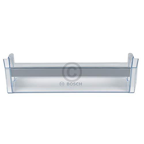 Abstellfach Flaschenhalter für Kühlschrank 472 x 121 mm Bosch Siemens 00744473