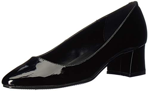 Bandolino Footwear Women's ALETH Pump, Black, 10