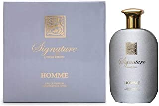 Signature Limited Edition for Men Eau de Parfum 100ml