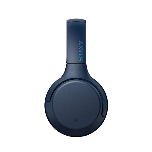 Sony WH-XB700 (Blue)