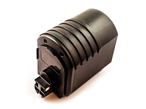 Akku für Bosch 11225VSR, GBH24VFR, GBH24VRE, Würth 07023201, 07023202, ABH 20-SLE, wie 2607335082, 2607335216, BAT019, BAT021, 24V, 3000 mAh, NI-Mh