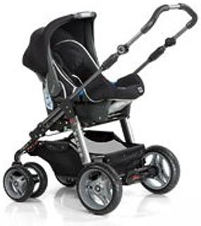 Hartan Adapter Klick System Für Römer Baby Safe Plus Shr Shr Ii Und Römer Baby Safe Sleeper 9907 Für Modell Vip Baby