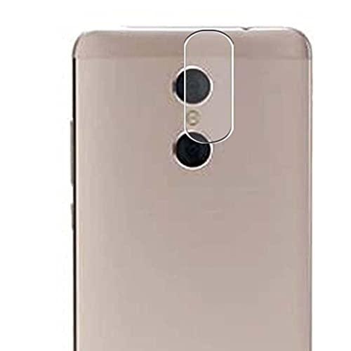 Vaxson 2 Stück Kamera Schutzfolie, kompatibel mit Yamada Denki EveryPhone BZ (Business) EP-172BZ, Kameraobjektiv TPU Folie [nicht Panzerglas Bildschirmschutzfolie/Hülle Hülle ]