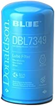 donaldson blue filters