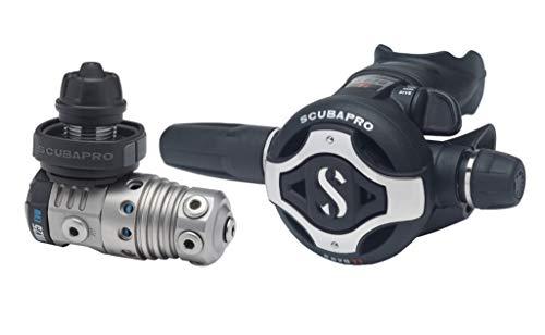 SCUBAPRO Set MK25 EVO T DIN / S620 X-Ti