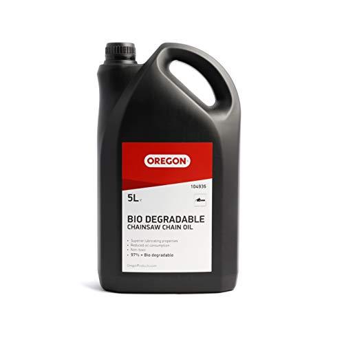 Kette OREGON 104936 Mineral-Öl Behälter, 5L