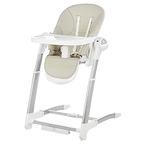 Review Of Children's Dining Table and Chair, Baby Portable Cradle Chair, Multifunctional Adjustable ...