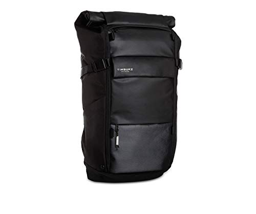 Timbuk2 Clark Pack Noir de jais, taille unique