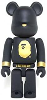 BE@RBRICK SENSE mastermind JAPAN x A BATHING APE ベアブリック 100%