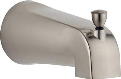 Delta RP61357BN Diverter Tub Spout, Brushed Nickel