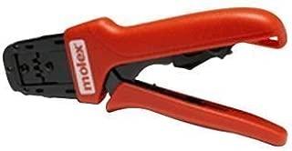 MOLEX/ Waldom 63819-0000 HAND CRIMP TOOL 22-30 AWG