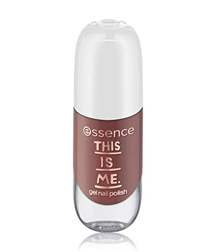 ESSENCE THIS IS ME ESMALTE UÑAS GEL 17 BEAUTIFUL