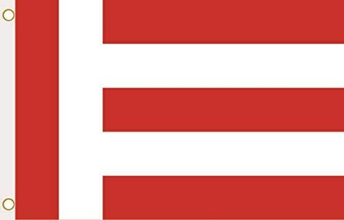 U24 vlag Eindhoven 90 x 150 cm