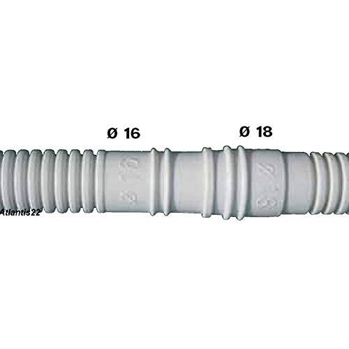 Klimaanlage Split Kondensatschlauch 16-18mm R407c / R410a / R32