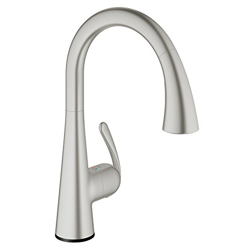 Ladylux Touch Electronic Single handle