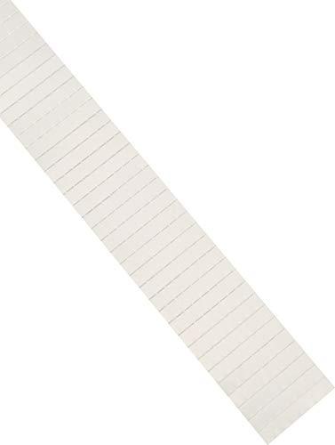 Ferrocard-Etiketten 50 x 10 mm, 205 Stk, farblich sortiert