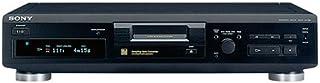 Sony MDS JE330 MiniDisc Deck schwarz