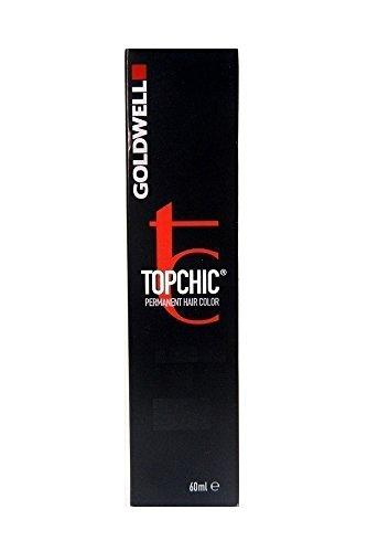 Goldwell Topchic Browns 6RB rotbuche mittel 60ml