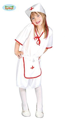 Déguisement infirmière 4-6 ans