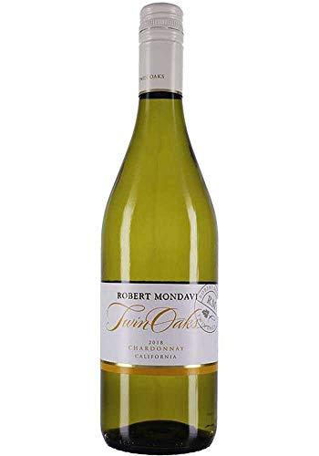 Robert Mondavi Twin Oaks Chardonnay 2018 trocken (0,75 L Flaschen)