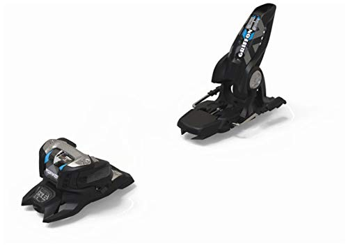 Marker Griffon 13 ID Ski Bindings 2020 - Black 100mm