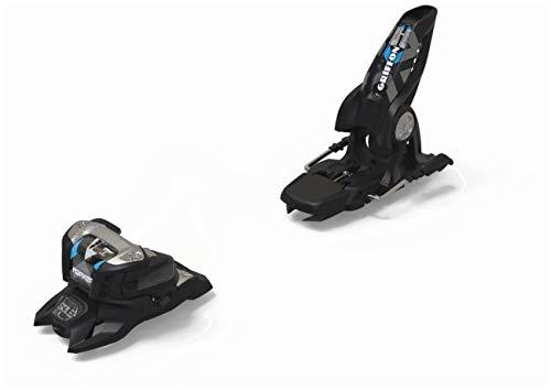 Marker Griffon 13 ID Ski Bindings 2020 - Anthracite/Black 100mm