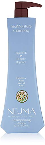 Neuma Neumoisture Replenish Shampoo, 25.4 Fl Oz