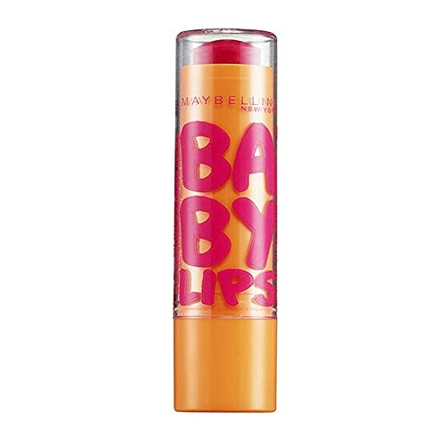 Maybelline Baby Lips Winter Delight Lip Balm - Cherry M