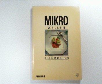 Philips Mikrowellen Kochbuch.